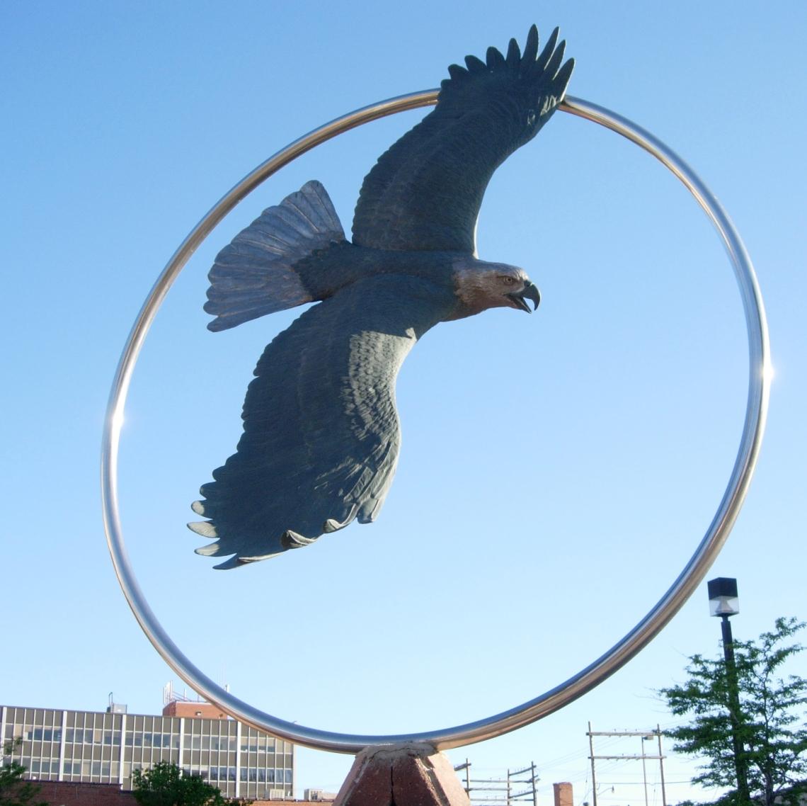 casper eagle